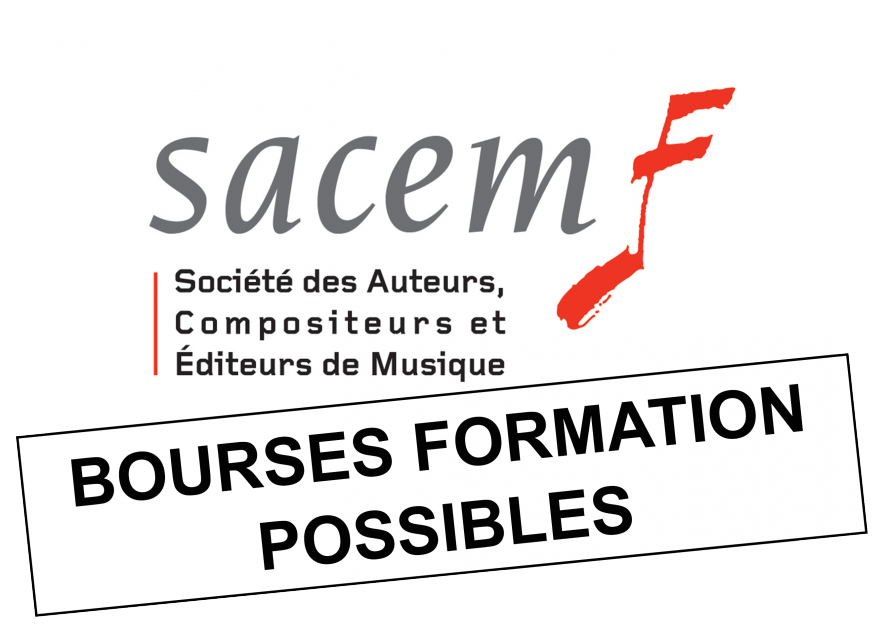 Logo Sacem